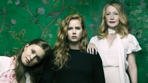 Sharp Objects en zelfdestructieve neigingen