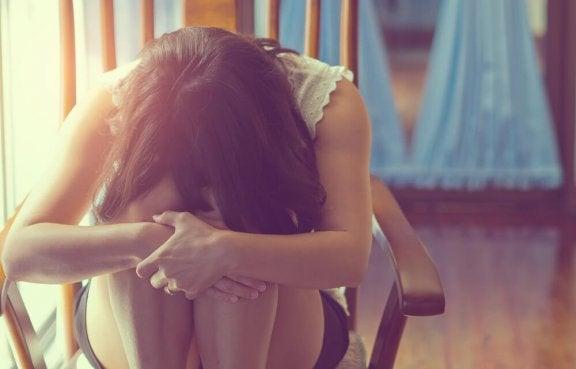 Post-adoptie depressie wordt vaak niet goed begrepen
