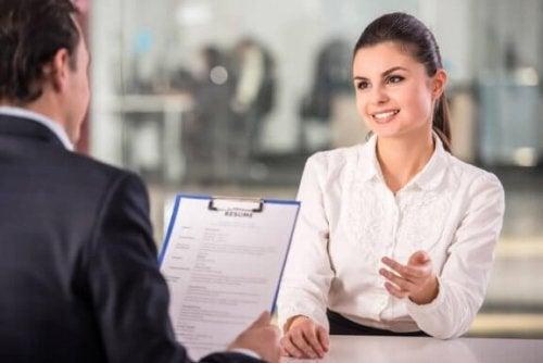 Vijf tips voor als je op zoek bent naar een nieuwe baan