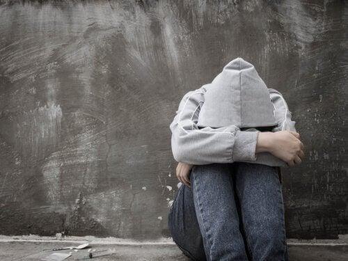 Amovationeel syndroom bij iemand