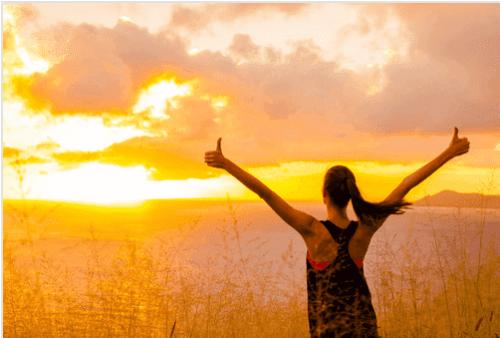 Vijf tips om je te helpen om je wilskracht te ontwikkelen