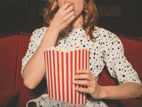 Cinematherapie: films kijken voor je geestelijke gezondheid