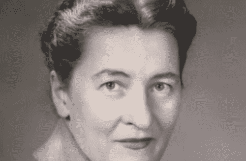 Het leven van psychologe Mary Ainsworth