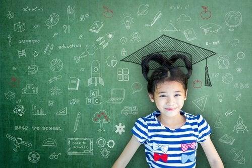 Zelfbeeld en je academische prestaties