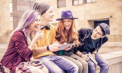 Late adolescentie: een veelvoorkomend fenomeen