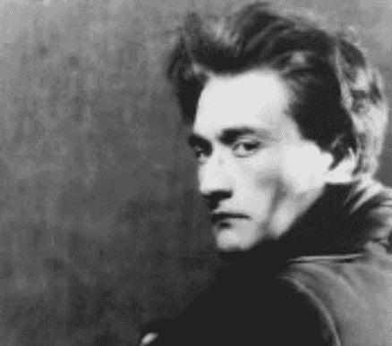 Antonin Artaud: vijf interessante citaten