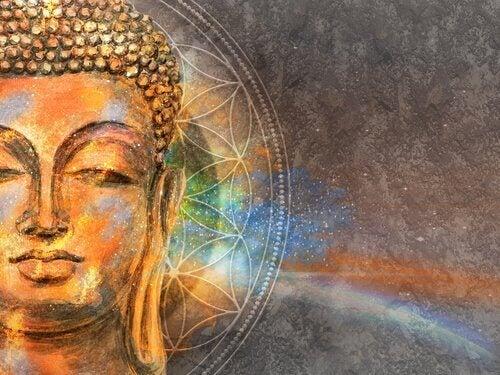 De vier types boeddhisme die er zijn