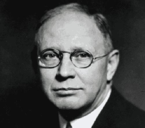 Het deductief behaviorisme van Clark L. Hull