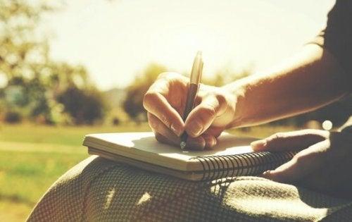 communicatie in je relatie verbeteren schrijven