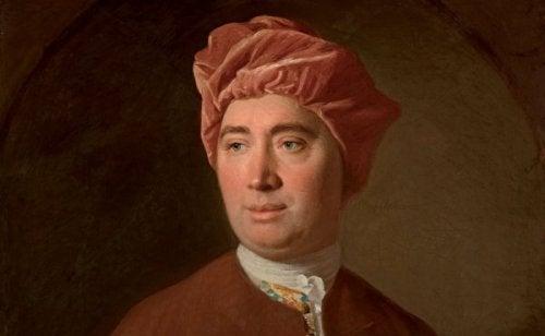 David Hume: bibliografie en werk