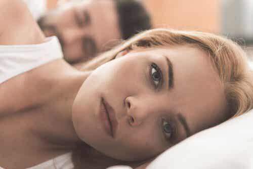 Het verband tussen depressie en seksualiteit