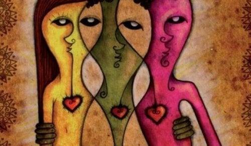 Niet-monogamie: ken je de zeven soorten?