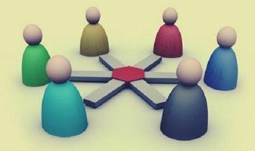 Vijf tips om groepen en teams te leiden