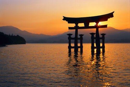 De oorsprong van de dood volgens Japanse mythologie