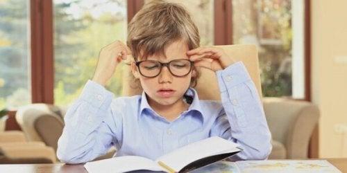 Kinderen huiswerk geven: is het nuttig?