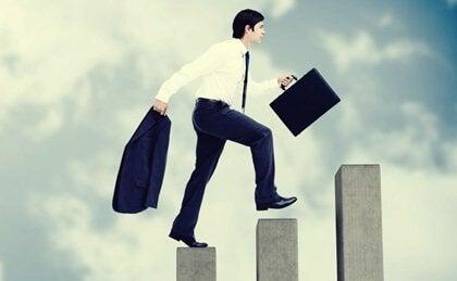 Het Peterprincipe: als promotie leidt tot inefficiëntie