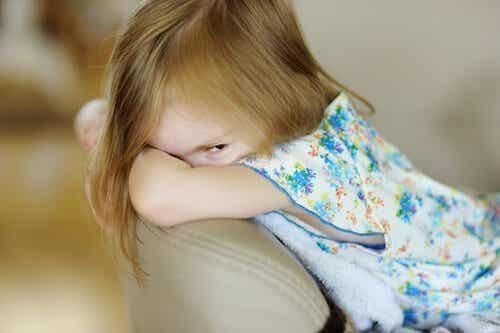 Psychopathie bij kinderen: symptomen, oorzaken en behandeling