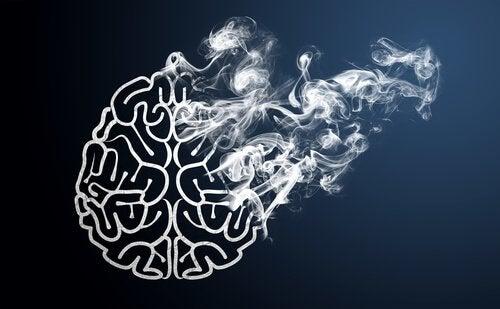 Hersenen en rook