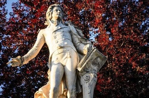 Wolfgang Amadeus Mozart: een onsterfelijk genie