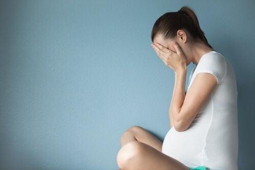 Het effect van stress tijdens de zwangerschap