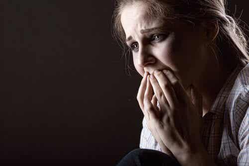 Nosofobie: de irrationele angst om ziek te worden
