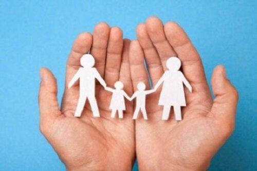 De banden met een familielid doorbreken is een moeilijke beslissing