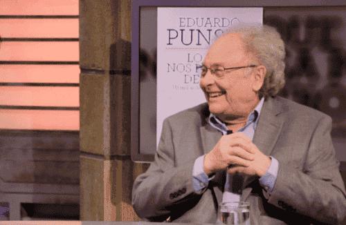 Eduard Punset, een charismatisch wetenschappelijk raadgever