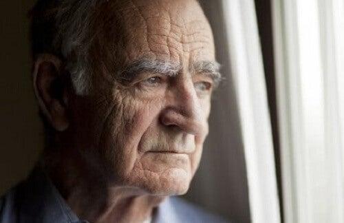 Eenzaamheid bij bejaarden in het rusthuis