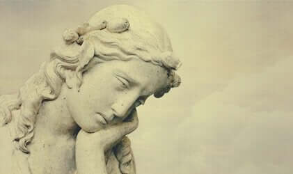 De oud Griekse remedie tegen depressie en angst