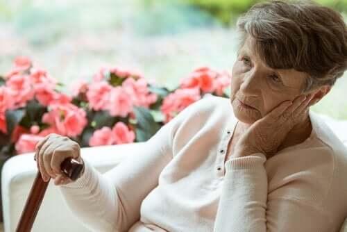 Het leven van ouderen: eenzaamheid in het rusthuis
