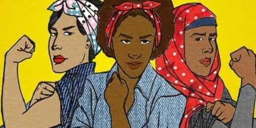 Waarom demonstreren vrouwen op 8 maart?