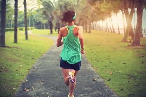 Beweging en geestelijke gezondheid: hoe veel is te veel?
