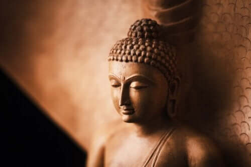 Een boeddhistisch verhaal over geduld en mentale rust