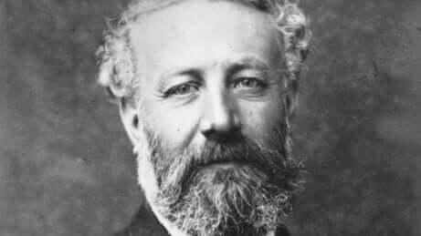 Jules Verne: een buitengewoon levensverhaal