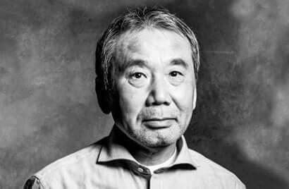 Haruki Murakami: een van de beste Japanse schrijvers