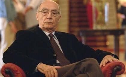 José Saramago: biografie van een Nobelprijswinnaar