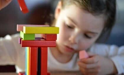 Afwijkend denken bij kinderen
