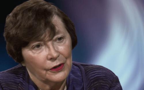 Nancy Andreasen en haar onderzoek naar schizofrenie