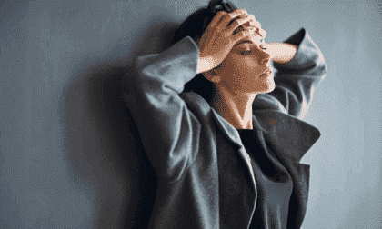 Slaapgebrek en angstgevoelens: een slechte combinatie