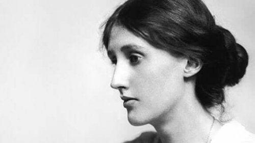 Het tot zwijgen gebrachte trauma van Virginia Woolf
