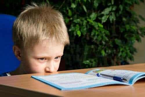 Het model van Barkley om ADHD uit te leggen