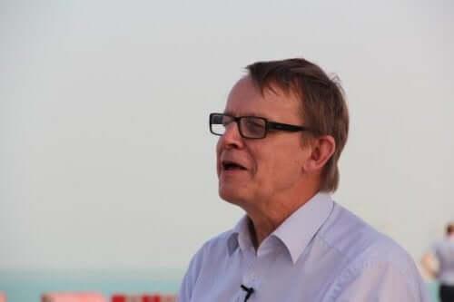 Hans Rosling: de profeet van de demografie