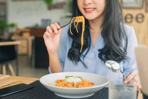 Theorieën over honger: waarom eten we?