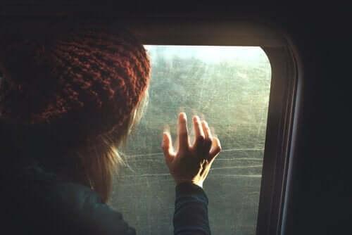 Een groeireis door je herinneringen