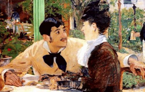 Édouard Manet, de eerste impressionist