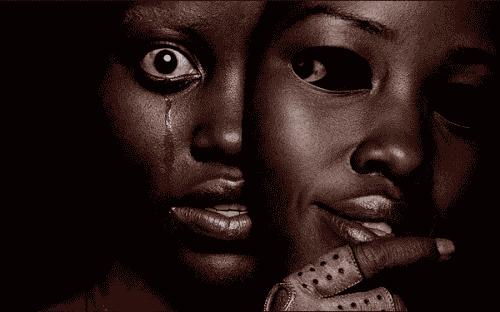 De film Us: van lachen naar schreeuwen