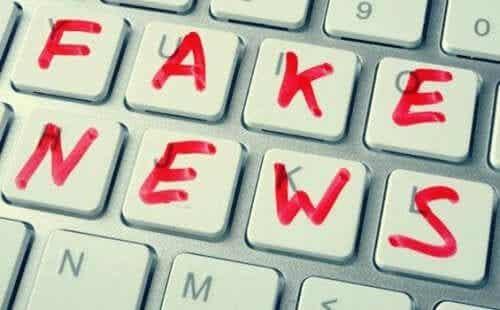 Noam Chomsky over fake nieuws en post-truth