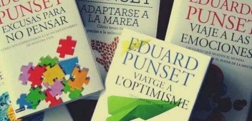 Punset schreef ook boeken