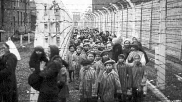 Epigenetica en de holocaust
