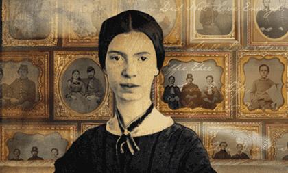 Emily Dickinson en haar innerlijke demonen
